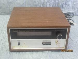 SANSUI REVERBERATION AMPLIFIER  RA-500